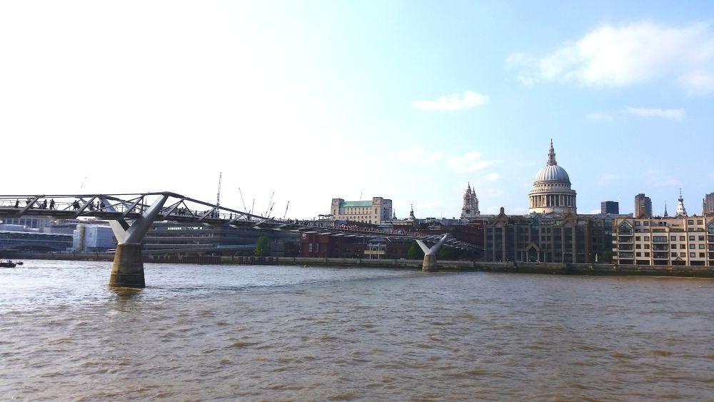 Puente del Milenio